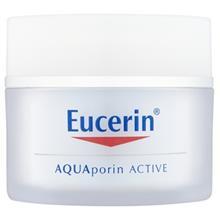 کرم مرطوب کننده روز اوسرين مدل Aquaporin Active حجم50 ميلي ليتر