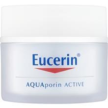 کرم مرطوب کننده و آبرسان اوسرين سري Sensitive Skin مدل Aquaporin Active حجم 50 ميلي ليتر