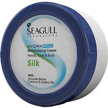 کرم مرطوب کننده سي گل مدل Silk حجم 100 ميلي ليتر