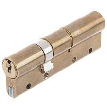 سيلندر قفل منير صنعت مدل 90 دو شيار
