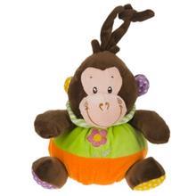 عروسک موزيکال مدل Monkey