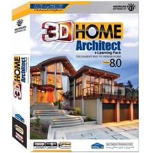 Mehregan 3D Home Architect 8.0 Software Computer