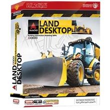 Pana Autocad Land Desktop Software Computer