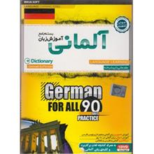 Pana German for All Language Learning
