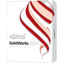 مجموعه آموزشي پرند نرم افزار SolidWorks 2014 سطح مقدماتي تا پيشرفته