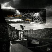 آلبوم موسيقي زير خشم اثر گروه رود خاکستري