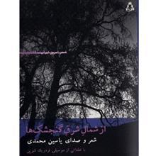 کتاب صوتي از شمال شرق گنجشک ها - ياسين محمدي