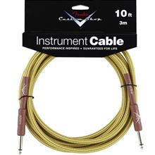 Fender FG10T Instrument Cable