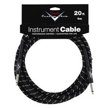 Fender FG20BS Instrument Cable