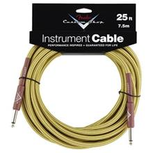Fender FG25T Instrument Cable