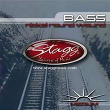 Stagg BA-4505 Bass Guitar Strings