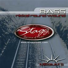 Stagg BA-4525-5S Bass Guitar Strings