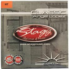Stagg CL-HT-AL Classic Guitar Strings
