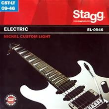 Stagg EL-0946 Electric Guitar Strings