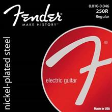 Fender 250R 0730250406 Electric guitar String