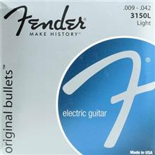 Fender 3150L Electric Guitar String