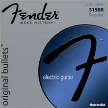 Fender 3150R 0733150406 Electric Guitar String