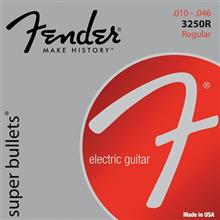 Fender 3250R 0733250406 Electric Guitar String