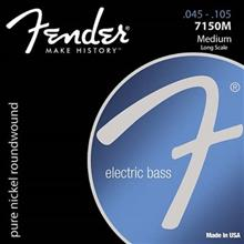 Fender 7150M 0737150406 Bass Guitar String