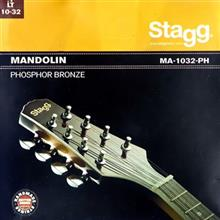 Stagg MA-1032-PH Mandolin Guitar Strings