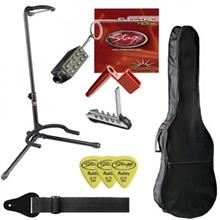 Stagg GAP-E Electric Guitar Accessories Pack