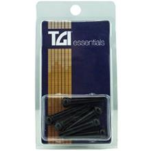 TGI BP20B Guitar Bridge Pins