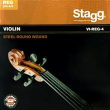 Stagg VI-REG-4 Violin Strings