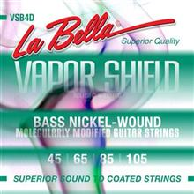 La Bella VSB4D Bass Guitar String