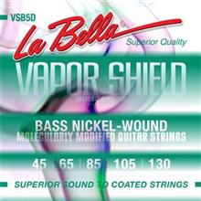 La Bella VSB5D Bass Guitar String