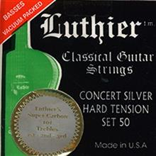Luthier 50 Super Carbon Classic Guitar String