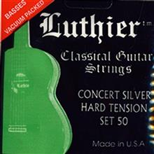 Luthier 50 Classic Guitar String
