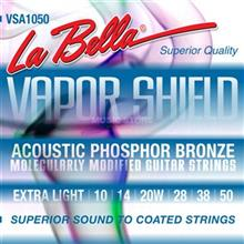 La Bella VSA 1050 Acoustic Guitar String