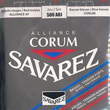 Savarez 500 ARJ Classic Guitar String