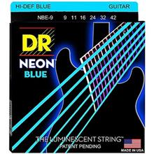 DR Strings Neon 9-42 Electric Guitar String