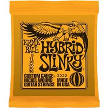 Ernieball 2222 Electric Guitar String