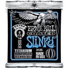 Ernieball 3125 Electric Guitar String