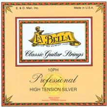 La Bella Classical Guitar String 10PH