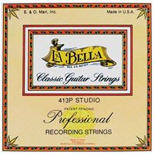 La Bella Classical Guitar String 413P