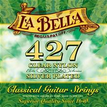 La Bella Classical Guitar String 427