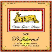 La Bella Classical Guitar String 500P