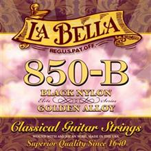 La Bella Classical Guitar String 850-B