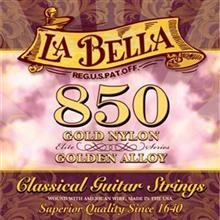La Bella Classical Guitar String 850