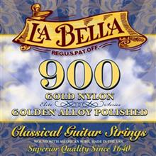 La Bella Classical Guitar String 900