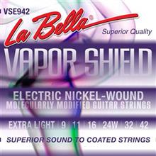 La Bella VSE 942 Electric Guitar String