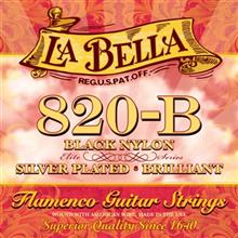 La Bella Flamenco Guitar String 820-B