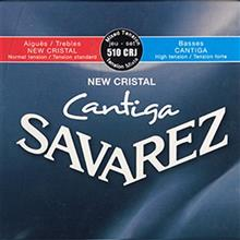 Savarez 510 CRJ Classic Guitar String