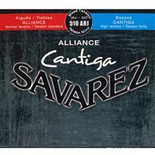 Savarez 510 ARJ Classic Guitar String