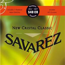 Savarez 540CR Classic Guitar String