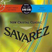 سيم گيتار کلاسيک ساوارز مدل 540CRJ