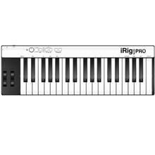 کيبورد ميدي کنترلر آي کي مالتي مديا مدل Rig Keys Pro